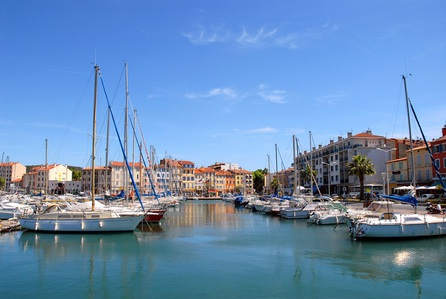 Provence-Tours Marseille cassis excursion from cruise port costa msc croisiere
